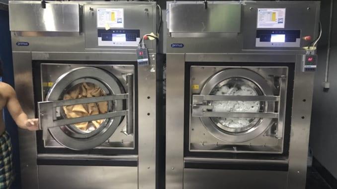 bán máy giặt công nghiệp 30kg