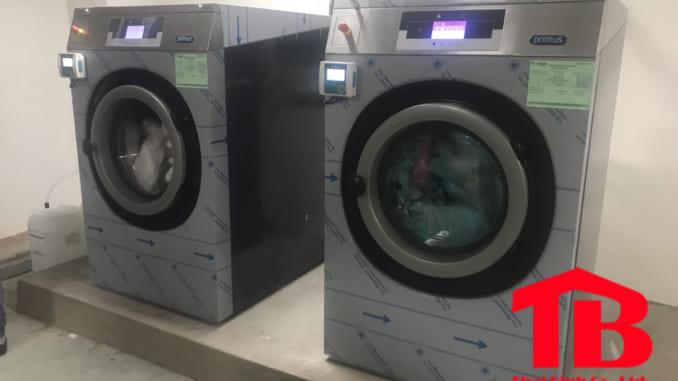 Máy giặt cho bệnh viện Primus