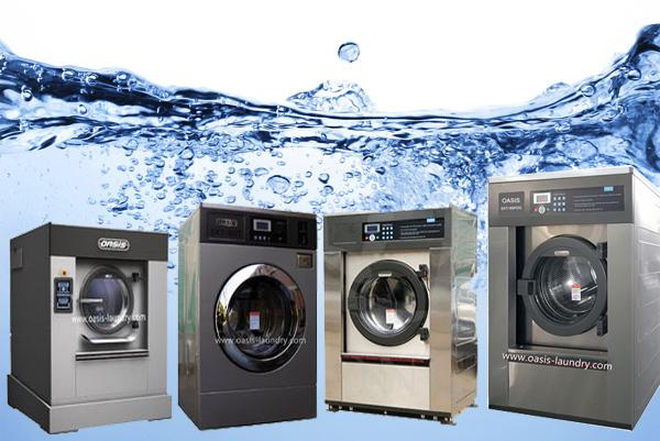 Máy giặt công nghiệp Trung Quốc giá rẻ chất lượng cao