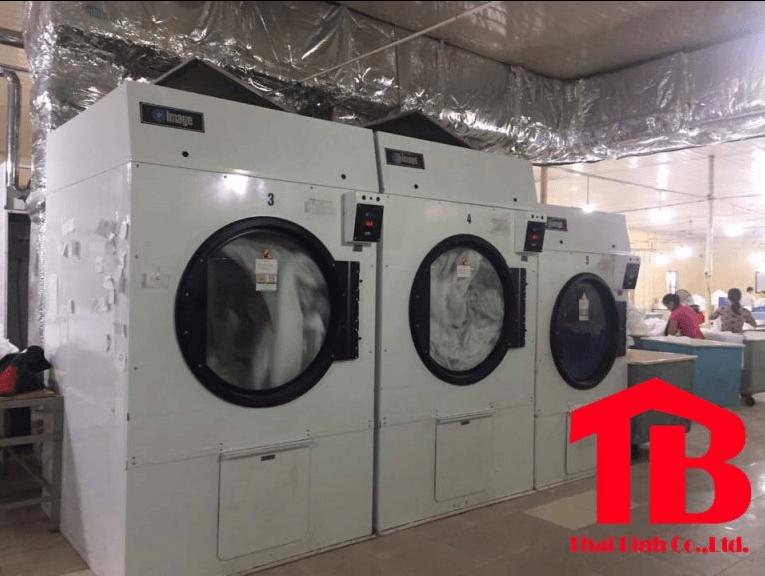 mua máy giặt công nghiệp Hà Nội