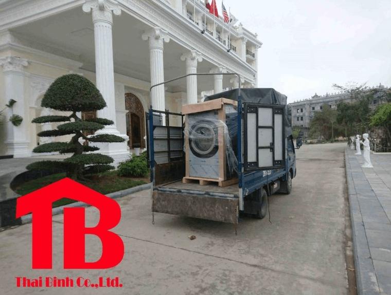 máy giặt công nghiệp Hà Nội mua ở đâu tốt