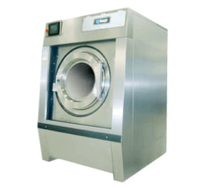 máy giặt công nghiệp 16kg Image HE 40