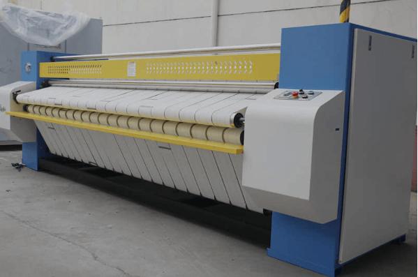 máy là lô công nghiệp Trung Quốc